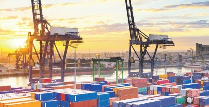 Dış ticaret açığı yüzde 16,3 azaldı