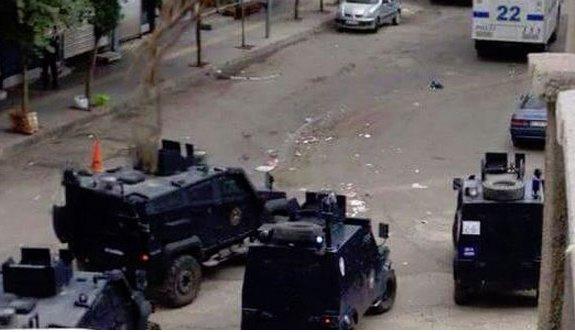 Diyarakır'daki saldırıyı PKK üstlendi