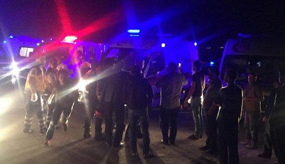 Diyarbakır'daki patlamada ölü sayısı dörde yükseldi