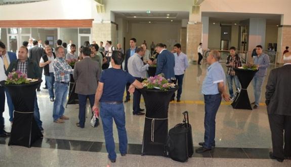 Diyarbakır'dan Kıbrıs'a direkt uçuşlar başladı
