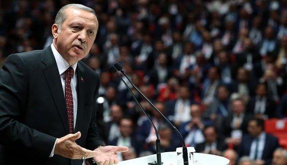 Erdoğan: Buyursunlar istedikleri yere gitsinler