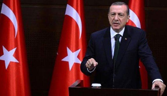 Erdoğan'dan Çukurca mesajı: Terör örgütlerinden bir bir kurtulacağız