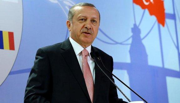 Erdoğan: Genelkurmay başkanlarına seslendi