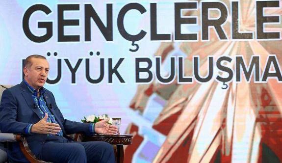 Erdoğan yeni süreçle ilgili ilk açıklamalar