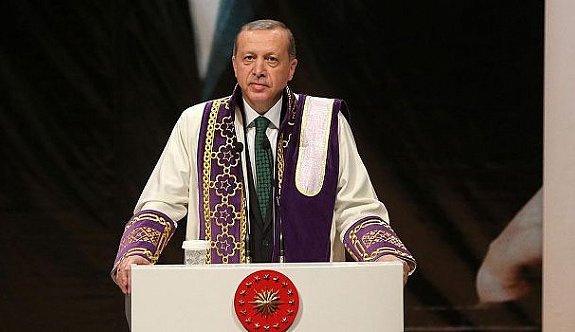 Erdoğan'dan IMF başkanına: Siyasetimize karışmayın
