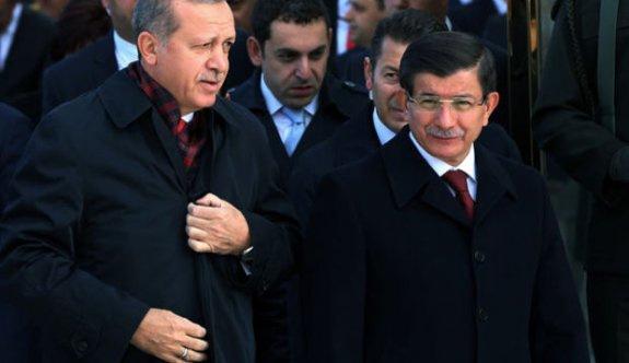 Erdoğan ile Davutoğlu arasındaki 'bilinen' görüş ayrılıkları