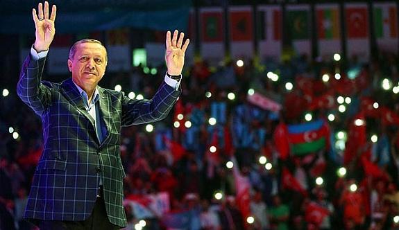 Erdoğan: Kanla netice alamazsınız