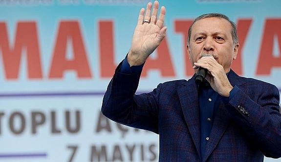 Erdoğan: Kazdıkları o çukurlara gömülecekler