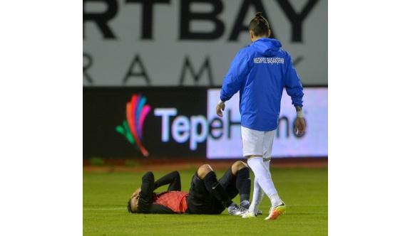 Eskişehirspor-Medipol Başakşehir maçının ardından