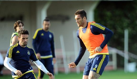 Fenerbahçe, Gençlerbirliği maçına hazır