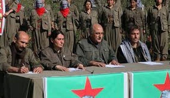 Giresun saldırısını PKK'nın ortakları üstlendi