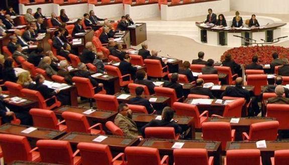 Gözler TBMM'de; HDP ve CHP'den ortak hamle
