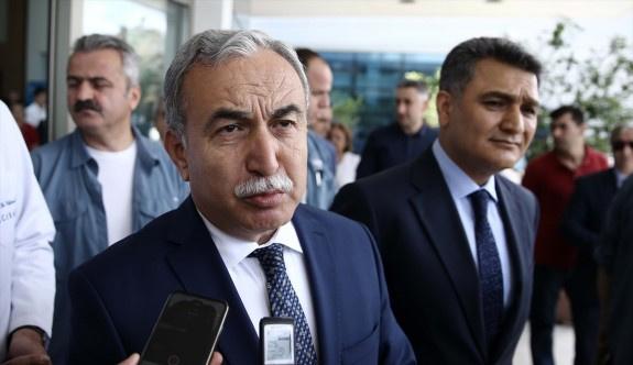 GÜNCELLEME 2 - Adana'da polise silahlı saldırı