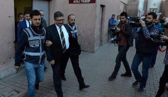 Hacı Boydak dördüncü kez gözaltında