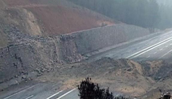 Hakkari'de PKK tuzağı son anda fark edildi