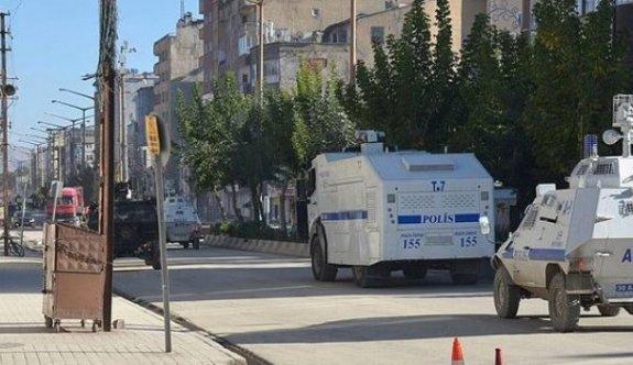 Hakkari'de Toplantı ve Gösteriler yasaklandı