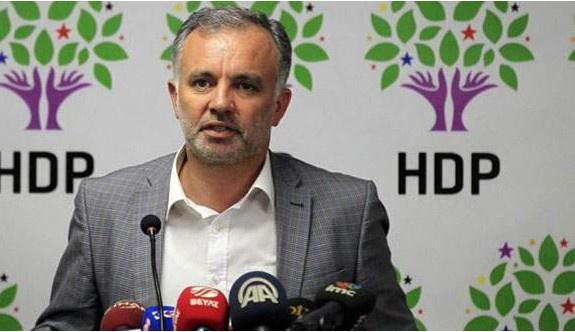 HDP iki vekilin Türkiye'de olmadığını doğruladı