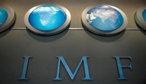 Irak IMF'nin ağına düştü