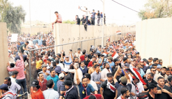 Irak'ta Şii-Şii çatışması tehlikesi