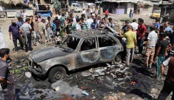 Irak'ta son ayların en kanlı günü