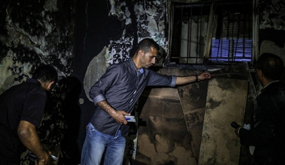 İsrail ambargosu Gazze'de 3 çocuğu öldürdü