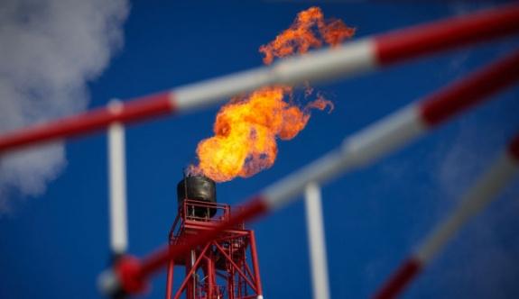 İsrailli şirket Filistin'de petrol buldu