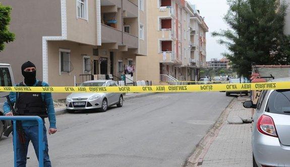 İstanbul'da şüpheli bir kamyonet aranıyor