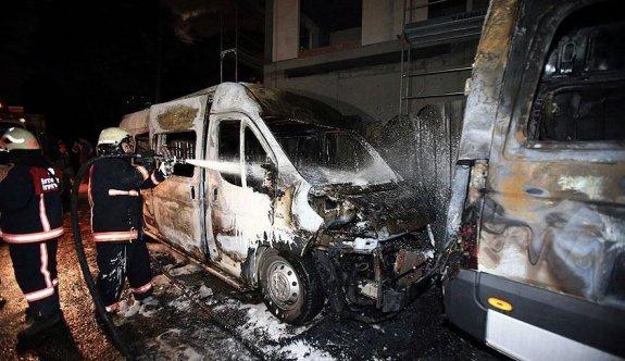 İstanbul'da göstericiler taksiciyi öldürdü
