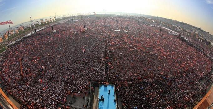 İstanbul'da 'Fetih Şöleni' hazırlıkları