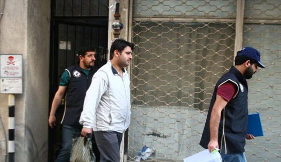 Gülen'in 'okullar sorumlusu' yakalandı