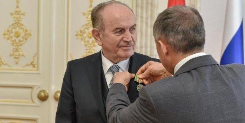 Kadir Topbaş Rusya'ya gitti: Zamanla her şey düzelir