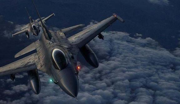 Kandil'e hava operasyonu: 30 PKK'lı öldürüldü