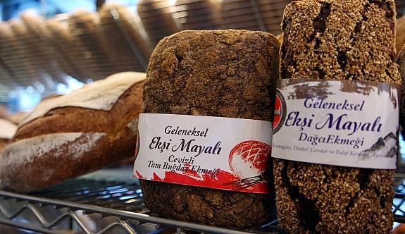 Katkılı ekmeğin KDV'si yüzde 8'e çıkarıldı