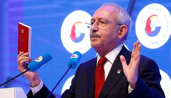 Kılıçdaroğlu'dan 'kanlı' tehdit