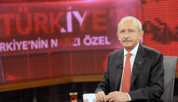 Kılıçdaroğlu: Savcıya gitmem, bildiklerimi televizyonda anlattım