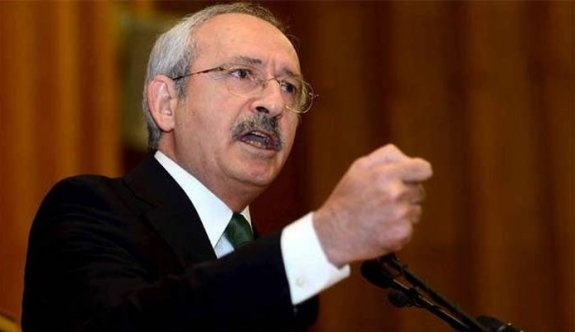Kılıçdaroğlu HDP'lilere yol gösterdi