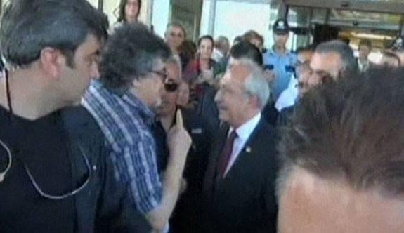 Kılıçdaroğlu'na aynı gün ikinci protesto
