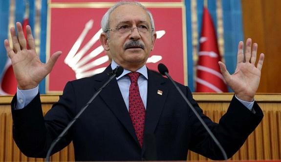 Kılıçdaroğlu: Şehit cenazesini istismar ettiler