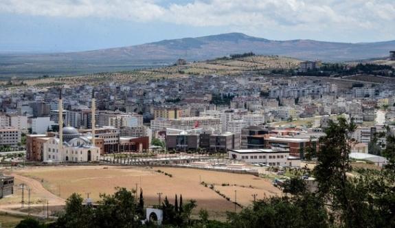 Kilis halkı şehri terk ediyor