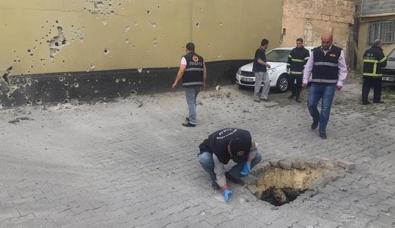 Kilis'e bugün 4 roket mermisi atıldı: 7 yaralı