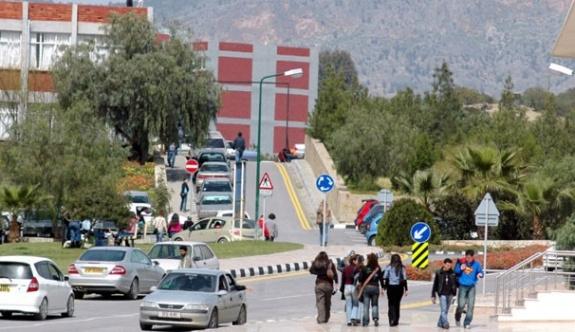KKTC'deki öğrencilere Türkiye'dekilerle aynı haklar verildi