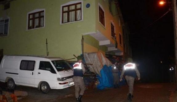 Konya'da Facebook'tan tehditten sonra cinayet