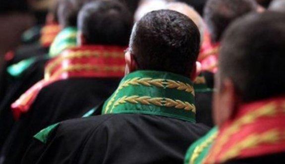 Kopya şüphesine takılan 53 hakim adayına inceleme