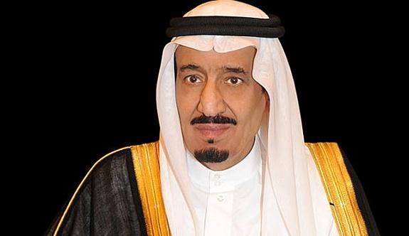 Kral Selman, petrol bakanını görevden aldı