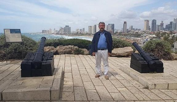 Kudüs'ten dönen BBP heyeti İsrail'de alıkondu
