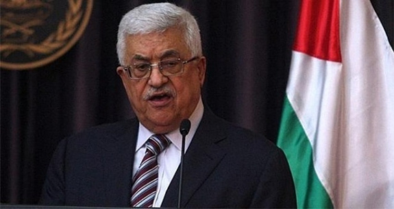 Mahmut Abbas'tan Nekbe mesajı