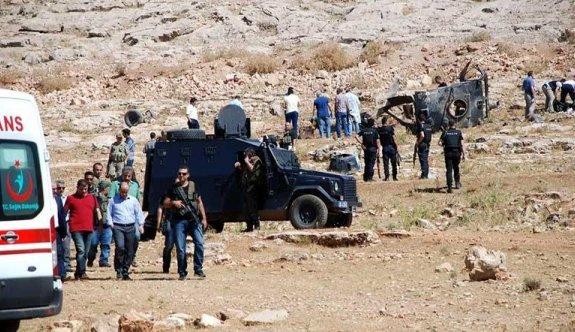Mardin'de aynı gün ikinci saldırı: 13 yaralı