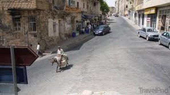 Mardin'in üç ilçesinde daha sokağa çıkma yasağı
