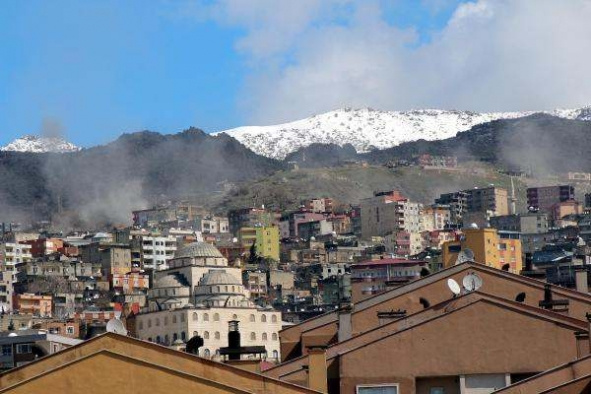 Mardin ve Şırnak'ta 8 PKK'lı öldürüldü