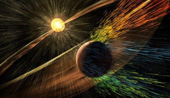 Mars atmosferinde önemli adım